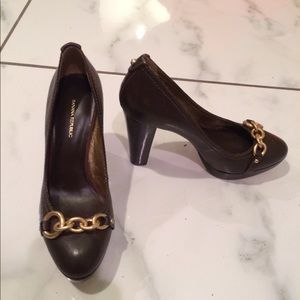 Banana Republic Heels 6.5